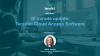 30 minute update: Teradici Cloud Access Software