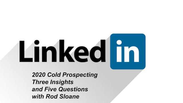 LinkedIn: your best Demand building tool