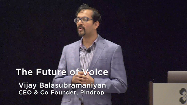 The Future of Voice Technologies