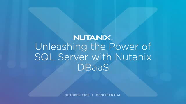 Unleashing the Power of SQL Server