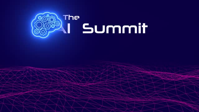 KEYNOTE | Effectively pairing artificial intelligence with human intelligence