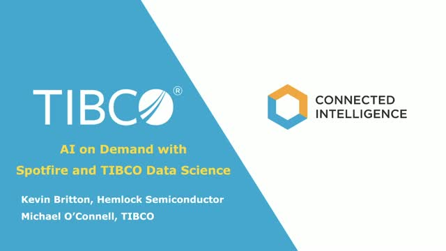 Hemlock Semiconductor: Driving Quality, Cost Leadership, and Agility with TIBCO