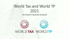 World Tax and World TP 2021 - Your questions answered