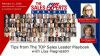 Tips from the TOP Sales Leader Playbook with Lisa Magnuson