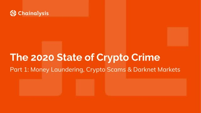 Part 1: The 2020 State of Crypto Crime