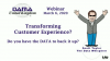 Transforming your Customer Experiences – Do you have the DATA to back it up?