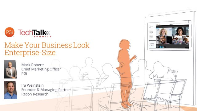 Make Your Business Look Enterprise-Size