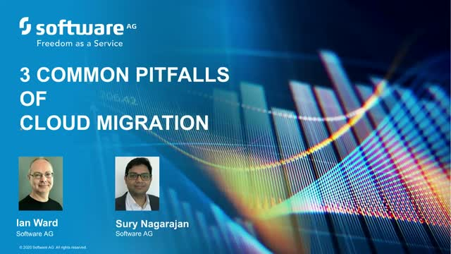 3 Common Pitfalls to Avoid when Migrating to Cloud