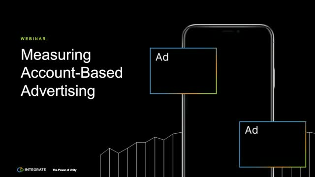 Measuring Account-Based Advertising Results