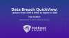 Data Breach QuickView: lessons from 2019 & what to expect in 2020