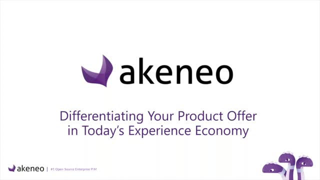 Differentiating Your Product Offer in Today's Experience Economy