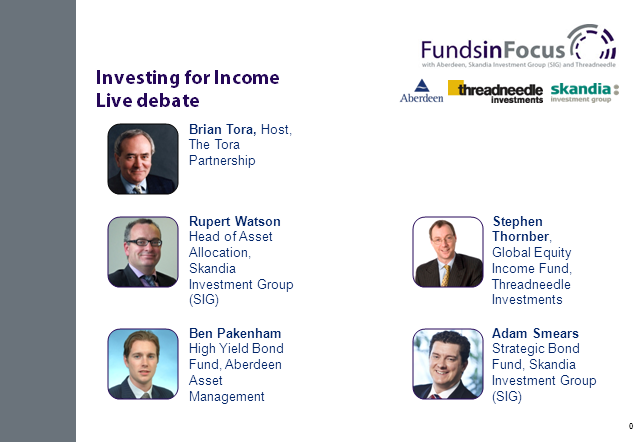 Live Investing for Income Debate