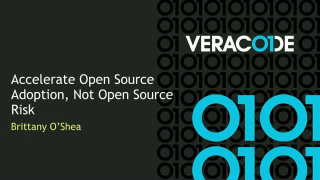How to Accelerate Open Source Adoption, Not Open Source Risk