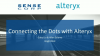 Connecting the Dots with Alteryx