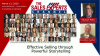 Effective Selling through Powerful Story Telling