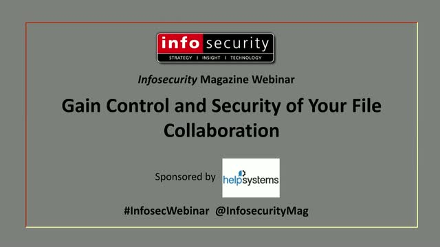 Gain Control and Security of Your File Collaboration