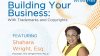 Building Your Business With Trademarks and Copyrights