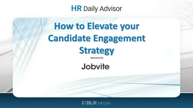Elevating your Candidate Engagement with DentWizard