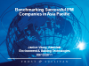 Benchmarking Successful IFM Companies in Asia Pacific