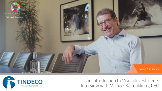 Tindeco: An introduction to Vision Investments