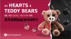 Why Hearts and Teddy Bears are the Ideal Vector for Ransomware – Valentine's Day