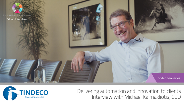 Tindeco: Delivering automation and innovation to clients