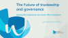 Lucy Cresswell and Lynette Kidd discuss the future of trusteeship and governance