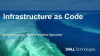 Infrastructure as Code tools for Automation