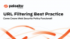 URL Filtering Best Practice - Come Creare Web Security Policy Funzionali