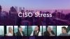 CISO Stress: Perspectives from Industry Leaders