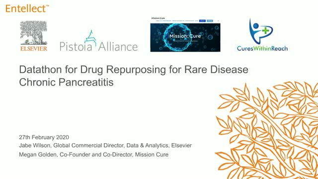 Drug repurposing for rare diseases: an integrated data driven approach