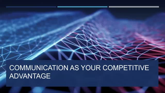 Make Communication Your 2020 Competitive Advantage in the Candidate Experience