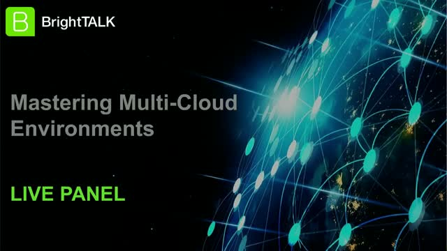 Mastering Multi-Cloud Environments