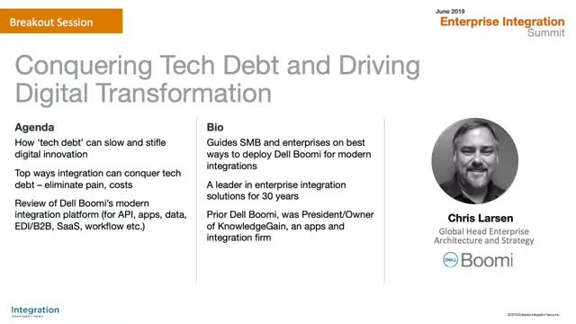 Conquering Tech Debt and Driving Digital Transformation
