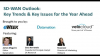 SD-WAN Outlook: Key Trends & Key Issues for the Year Ahea
