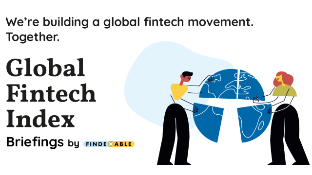 The Nordics & Baltics: a lesson in fintech purpose and speed?