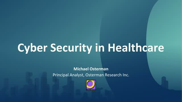 Cybersecurity Challenges and Solutions in Healthcare