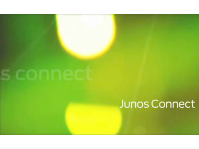 Junos Connect: Universal Edge/WAN, Security Breaches