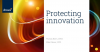 Protecting Innovation - Delivering End Game for Data Protection
