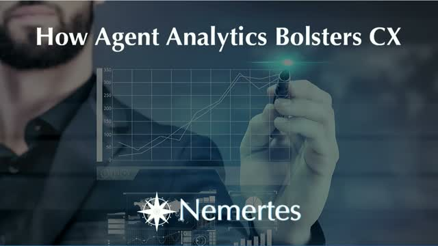 How Agent Analytics Bolsters CX