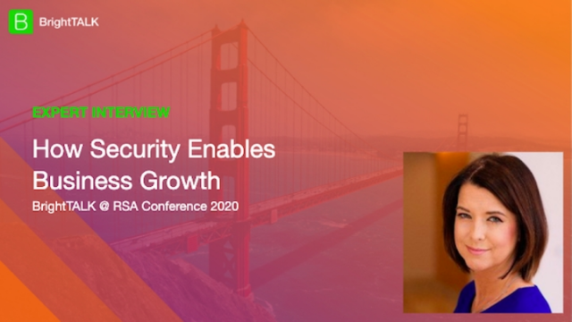 How Security Enables Business Growth