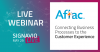 Signavio Live Series: Connecting Business Processes to CX with Aflac