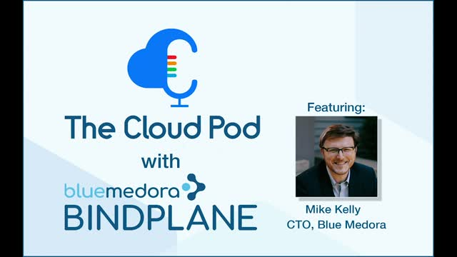 The Cloud Podcast: Bring Order to Your Monitoring with BindPlane