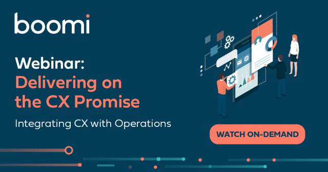 Delivering on the CX Promise