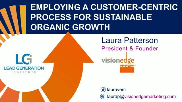 Revisiting Your Processes for Sustainable Organic Growth