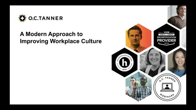 A Modern Approach to Improving Workplace Culture: 5 New Culture Trends for 2020