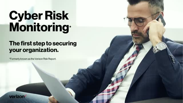Cyber Risk Monitoring: More Than a Score