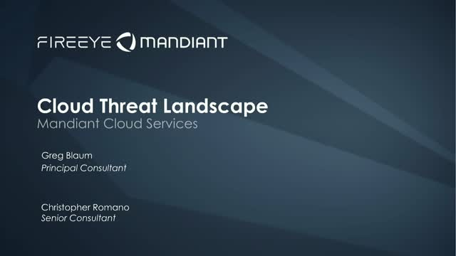 Cloud Security | Tips for Securing the Cloud