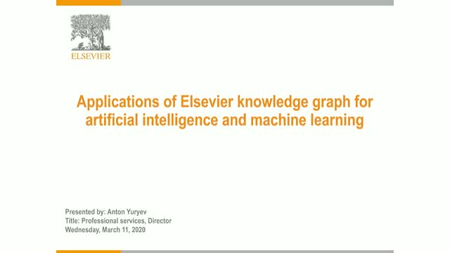 Applications of Biomedical Knowledge Graph for AI and Machine Learning