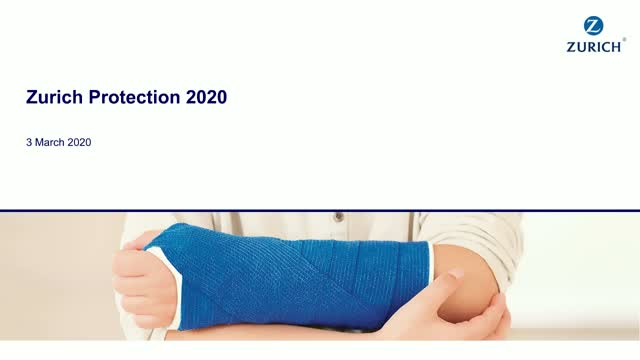 Protection 2020 with Zurich